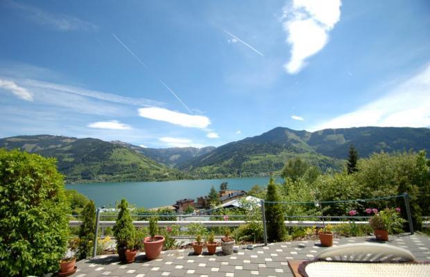 фотографии отеля Appartementhaus Lake View (ex. Appartement Hausegger) изображение №23