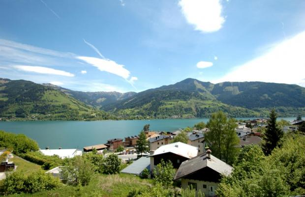 фото Appartementhaus Lake View (ex. Appartement Hausegger) изображение №22