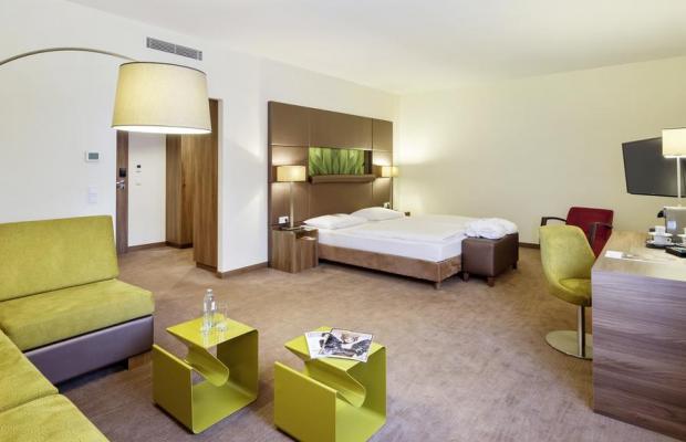 фото отеля Austria Trend Hotel Doppio изображение №17