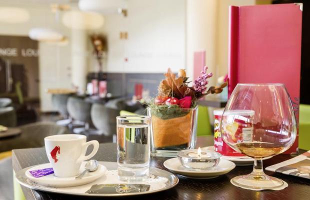 фотографии Austria Trend Hotel Doppio изображение №8