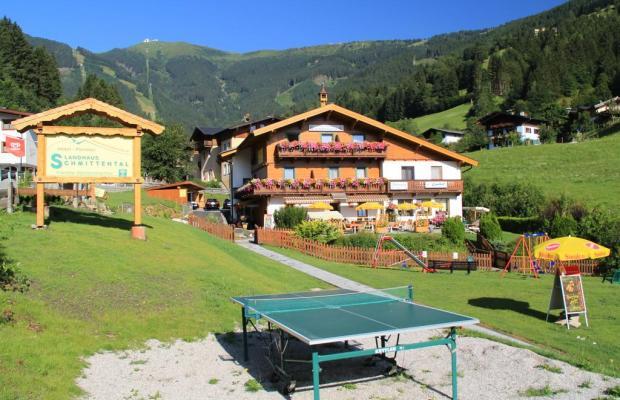 фотографии отеля Pension Schmittental изображение №31