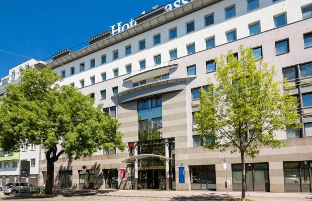 фото отеля Austria Trend Hotel Lassalle изображение №1