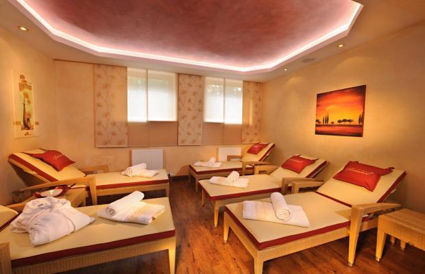 фото отеля Hotel Garni Glockenstuhl изображение №45