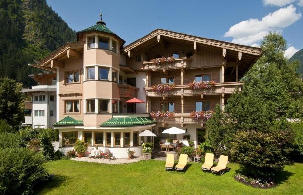 фото отеля Hotel Garni Glockenstuhl изображение №1