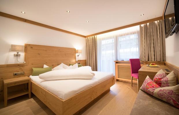фото Hotel Garni Glockenstuhl изображение №18
