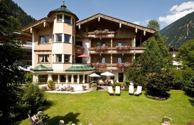 фото Hotel Garni Glockenstuhl изображение №6