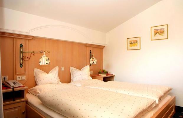 фотографии отеля Hotel Garni Glockenstuhl изображение №3