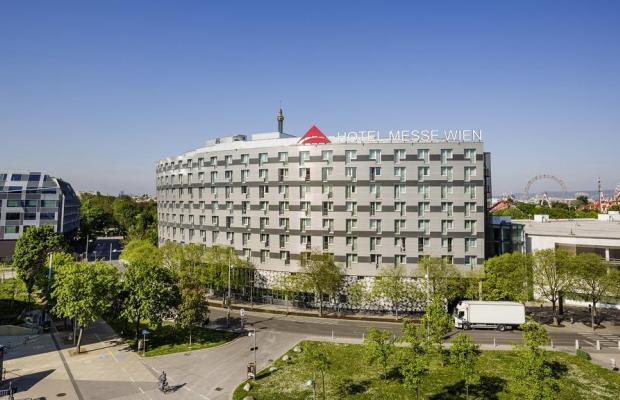 фото отеля Austria Trend Hotel Messe Prater изображение №9