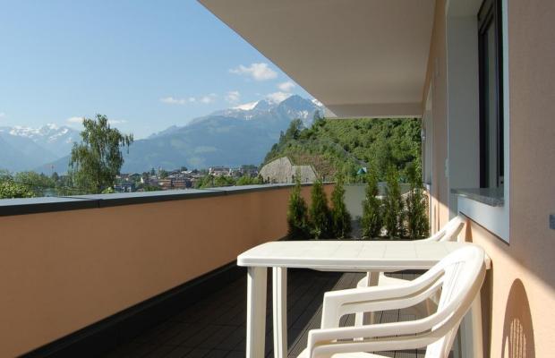 фотографии отеля Alpensee (ex. Grinzing) изображение №35