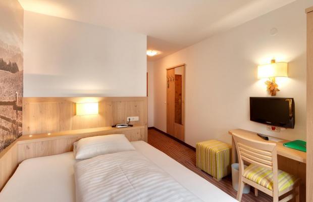 фото Gruener Baum Hotel изображение №34