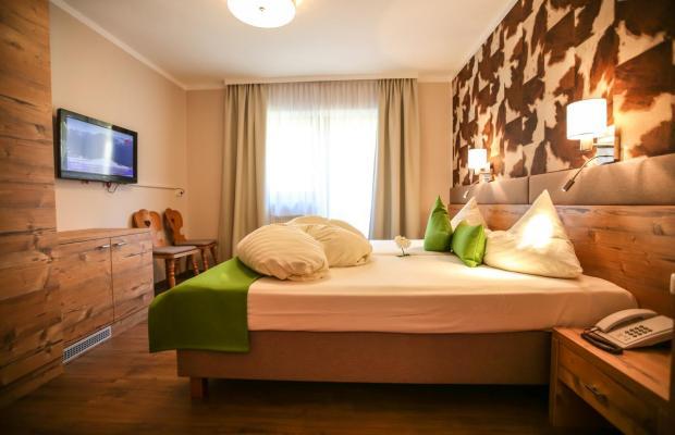 фото отеля Landhaus Carla изображение №9