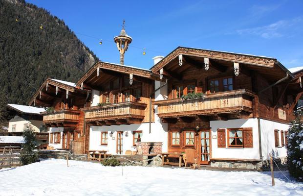фотографии отеля Brugger Dorfl (ex. Ferienfoh Brugger) изображение №3