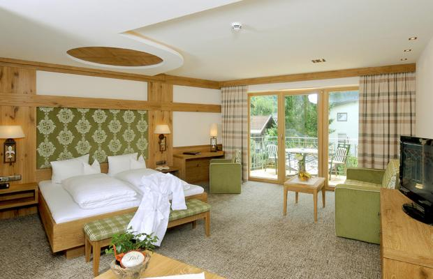фотографии отеля Hotel Pramstraller изображение №43