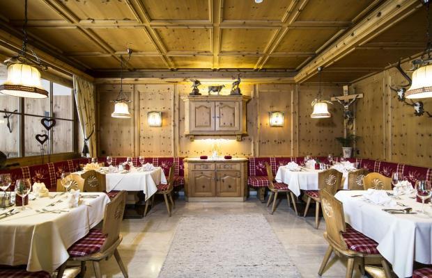 фото отеля Hotel Pramstraller изображение №33
