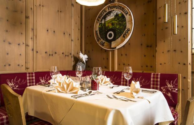 фото Hotel Pramstraller изображение №30
