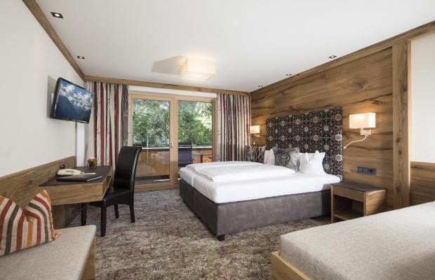 фотографии отеля Hotel Pramstraller изображение №19