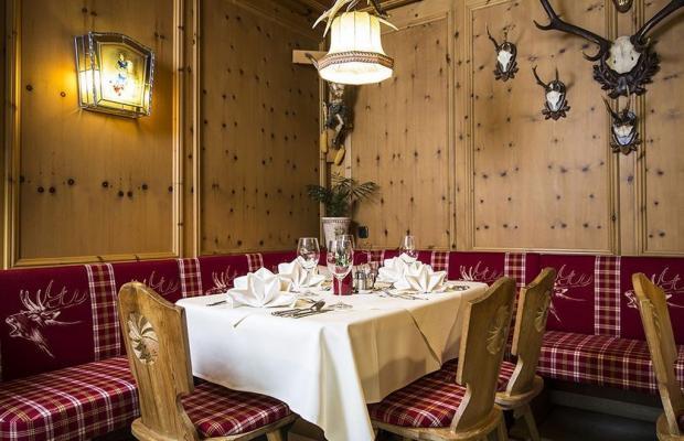 фотографии Hotel Pramstraller изображение №4