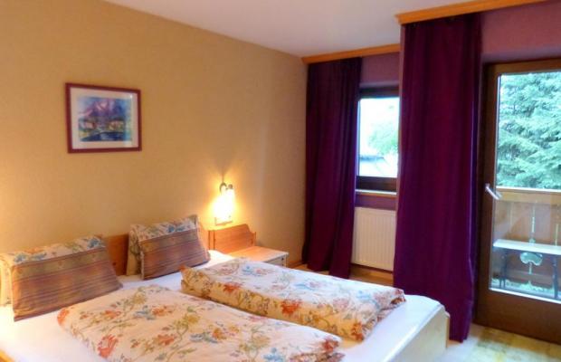 фотографии отеля Pension Gudrun изображение №11