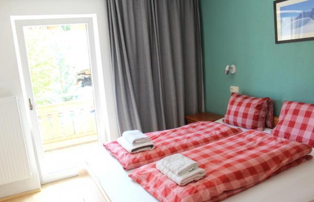 фото отеля Pension Gudrun изображение №5