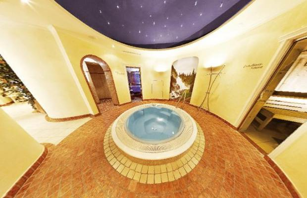 фото Nationalparkhotel Klockerhaus изображение №18
