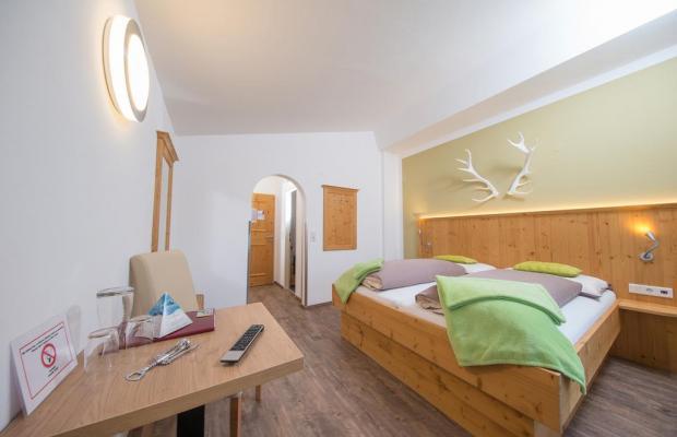 фотографии отеля Landhaus Gitti изображение №7