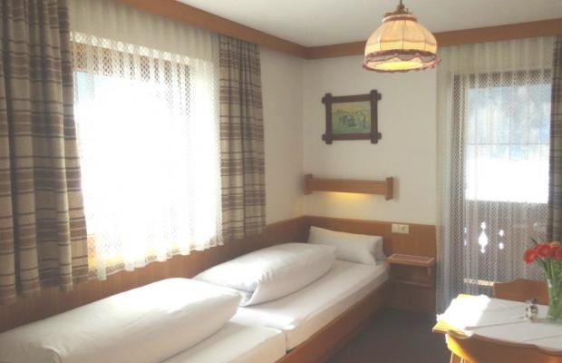 фотографии отеля Haus Kreidl C2 изображение №11