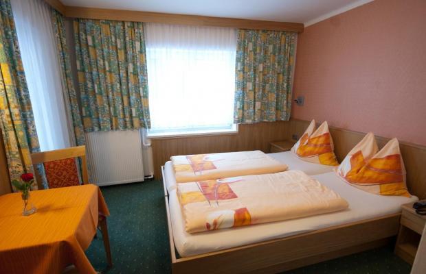 фотографии отеля Pension Mullauer  изображение №39