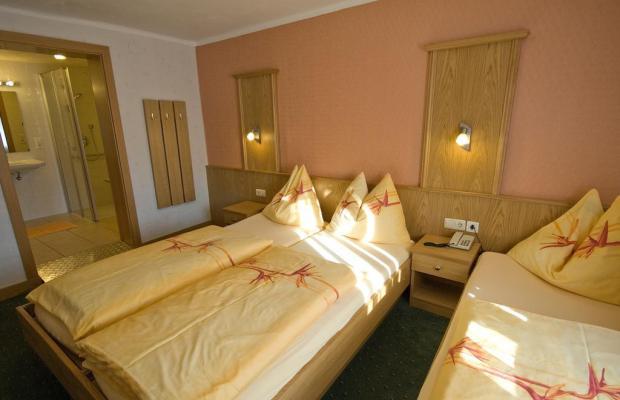 фото отеля Pension Mullauer  изображение №13