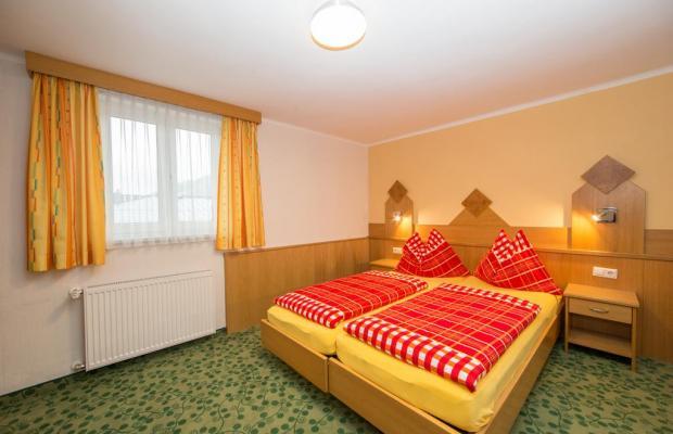 фото отеля Pension Mullauer  изображение №5