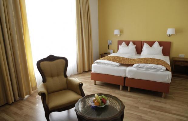 фотографии отеля Domizil изображение №27
