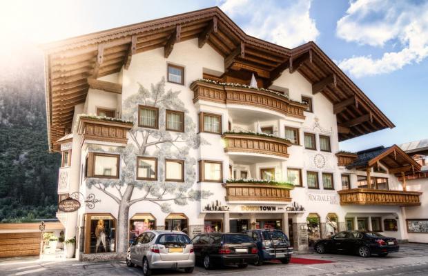 фотографии отеля Hotel Garni Magdalena изображение №19