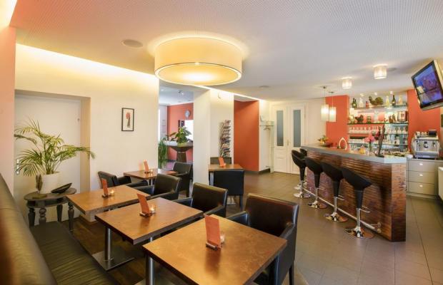 фото Hotel Hahn изображение №10