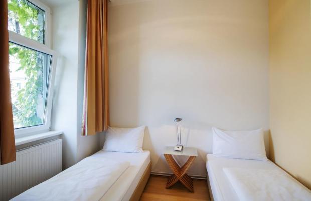 фото Hotel Hahn изображение №2