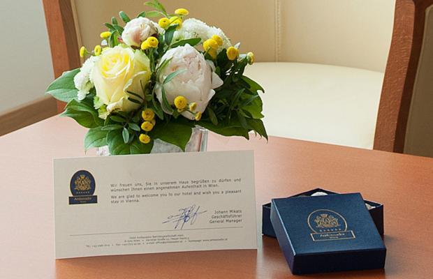 фото отеля Hotel Ambassador изображение №57