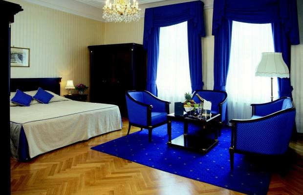 фотографии Hotel Ambassador изображение №56