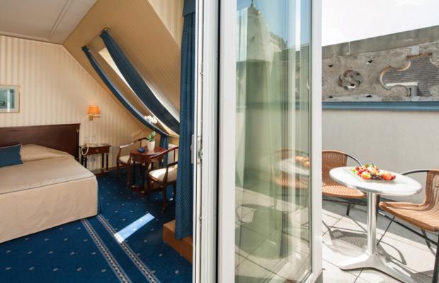 фото Hotel Ambassador изображение №54