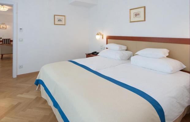 фотографии отеля Hotel Ambassador изображение №43