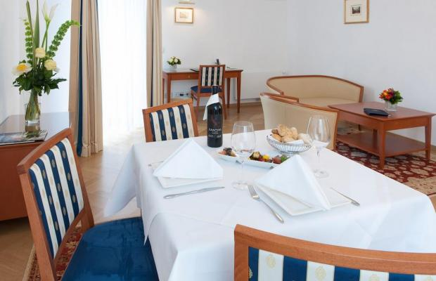 фотографии отеля Hotel Ambassador изображение №39