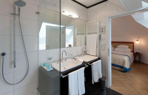 фото отеля Hotel Ambassador изображение №37