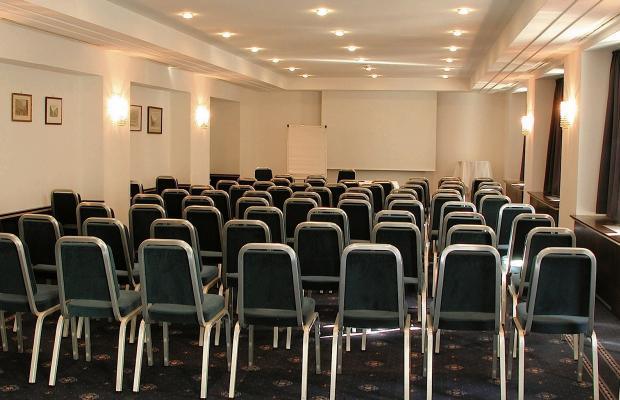 фото отеля Hotel Ambassador изображение №17