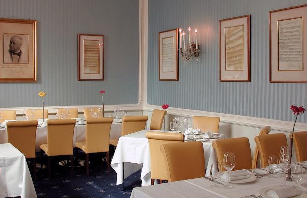 фотографии отеля Hotel Ambassador изображение №11