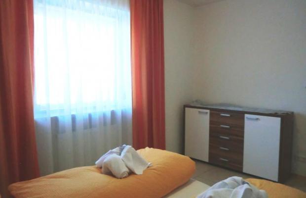 фотографии отеля Pension Alpina изображение №23