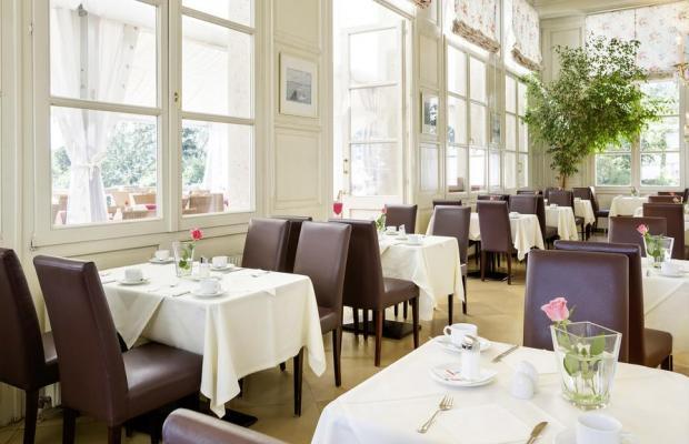 фотографии отеля Austria Trend Hotel Schloss Wilhelminenberg изображение №35
