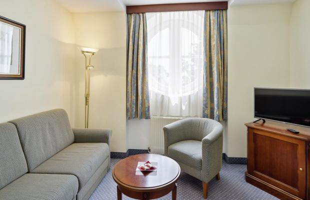 фото отеля Austria Trend Hotel Schloss Wilhelminenberg изображение №13