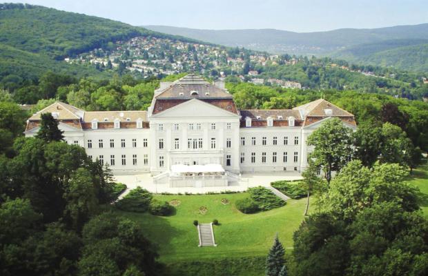 фото Austria Trend Hotel Schloss Wilhelminenberg изображение №2