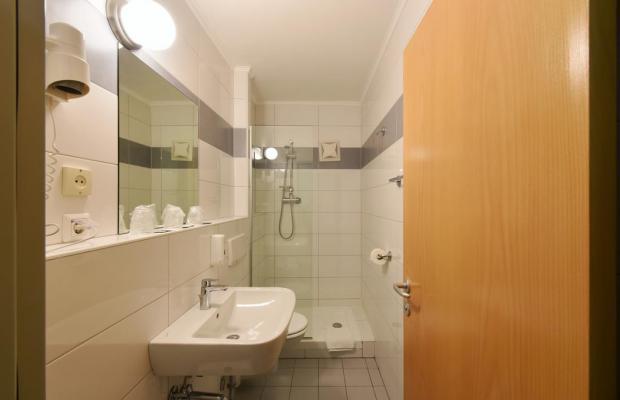 фотографии отеля Hotel Korotan изображение №15