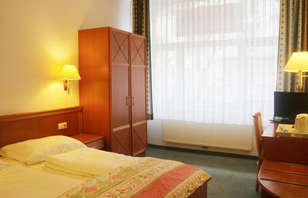 фото отеля Hotel Pension Arian изображение №17