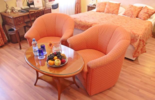 фотографии Best Western Hotel Pension Arenberg изображение №24