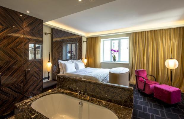 фотографии отеля Lamee Hotel изображение №3