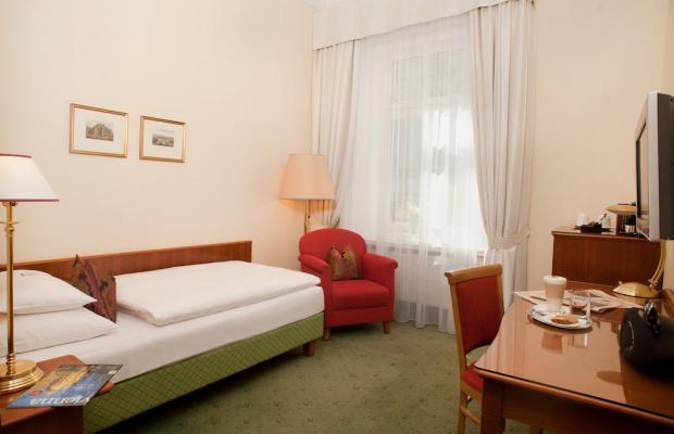 фотографии отеля Best Western Premier Kaiserhof изображение №19